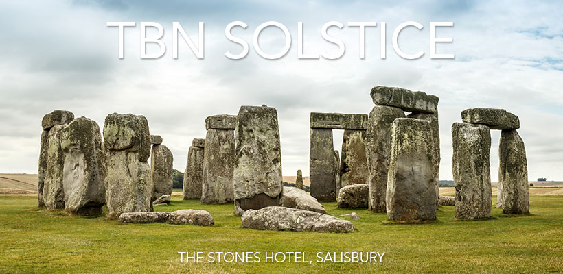 The Boardroom Network, Salisbury - TBN Solstice