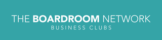 The Boardroom Network Business Clubs Logo