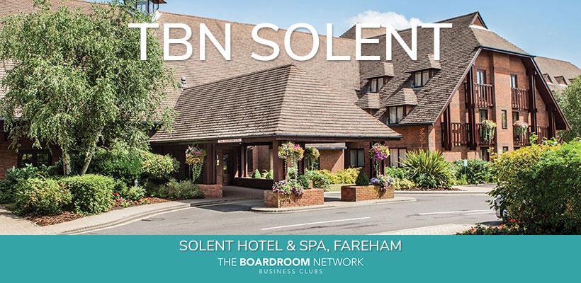TBN Solent at The Solent Hotel & Spa, Fareham