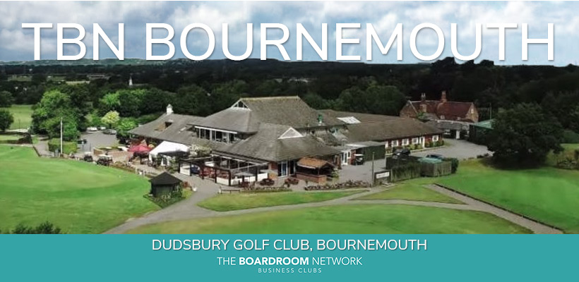 TBN Bournemouth at Dudsbury Golf Club