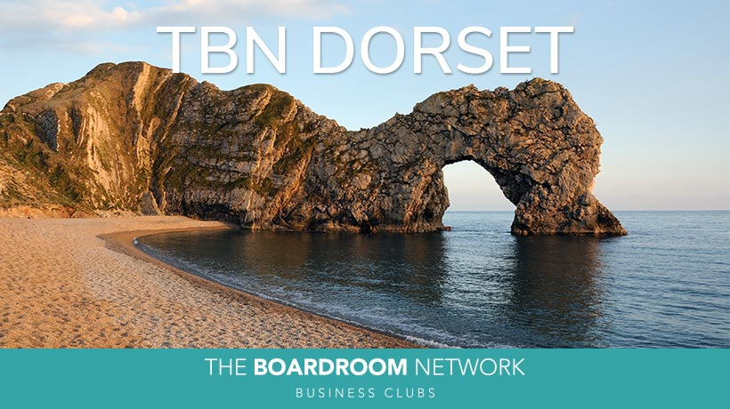 The Boardroom Network Dorset Group