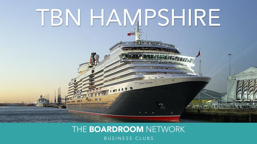 The Boardroom Network Hampshire Group