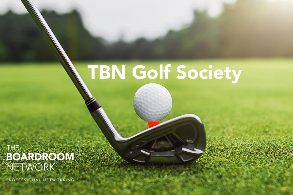 TBN Golf Society