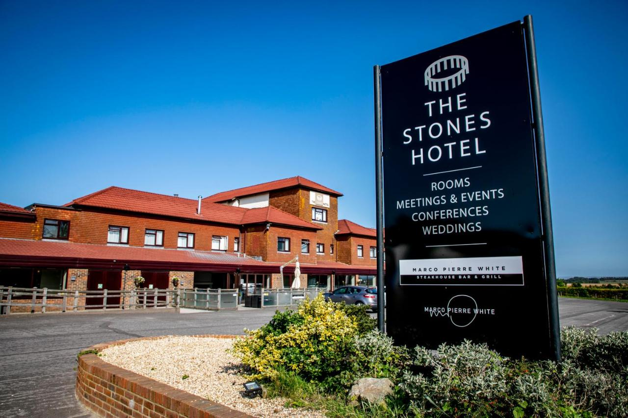 Stones Hotel, Salisbury